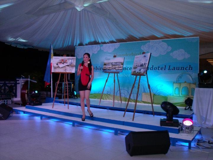 2 - THUNDERBIRD EVENT