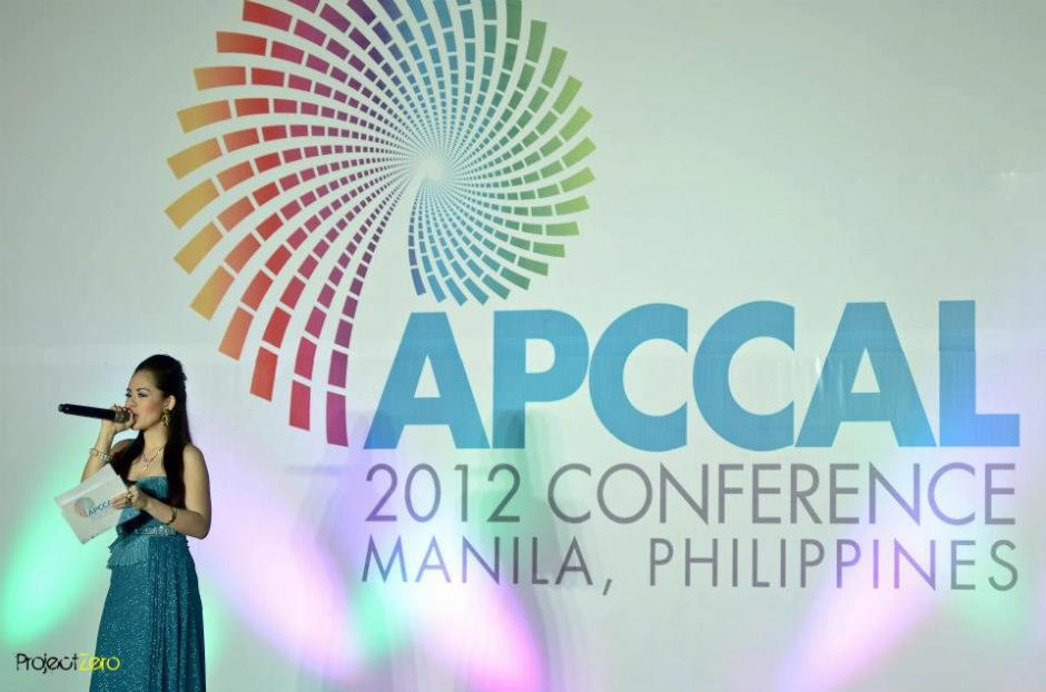 APCCAL CONFERENCE MARYLAINE VIERNES