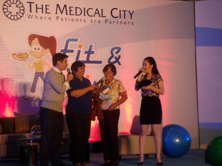 MEDICAL CITY MARYLAINE LOUISE VIERNES