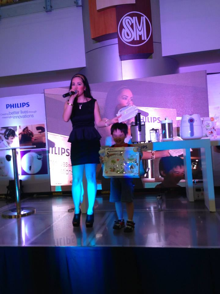 PHILIPS AT SM MEGAMALL 1