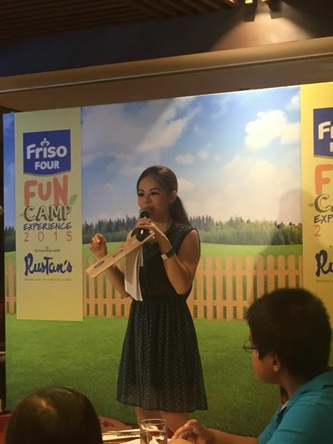 MARYLAINE VIERNES FRISO EVENT RUSTANS