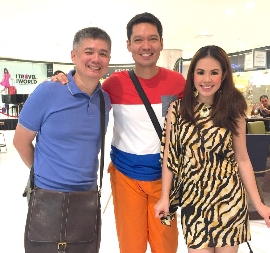 FRISO EVENT HOST, MARYLAINE VIERNES