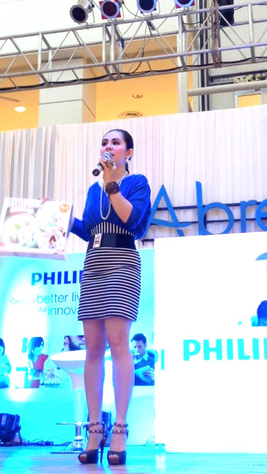 Philips in Davao 1 - Marylaine Viernes