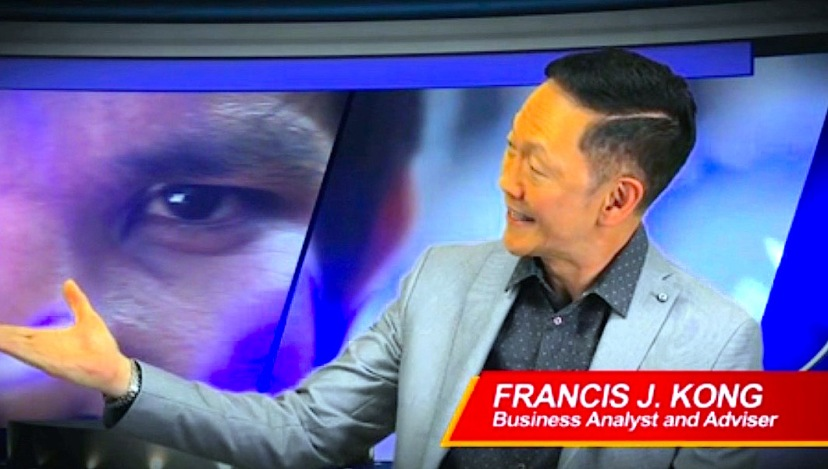 MARY L VIERNES WITH FRANCIS KONG