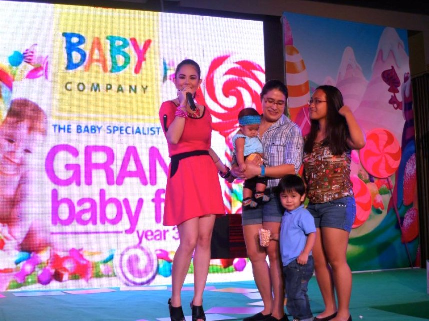 BABY COMPANY - MARY LOUISE VIERNES EVENTS HOST