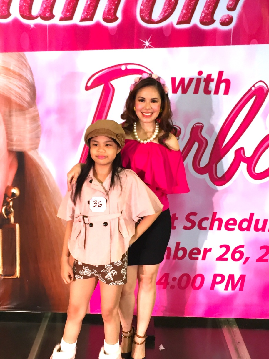 BARBIE AND FRIENDS - MARYLAINE VIERNES EVENTS HOST
