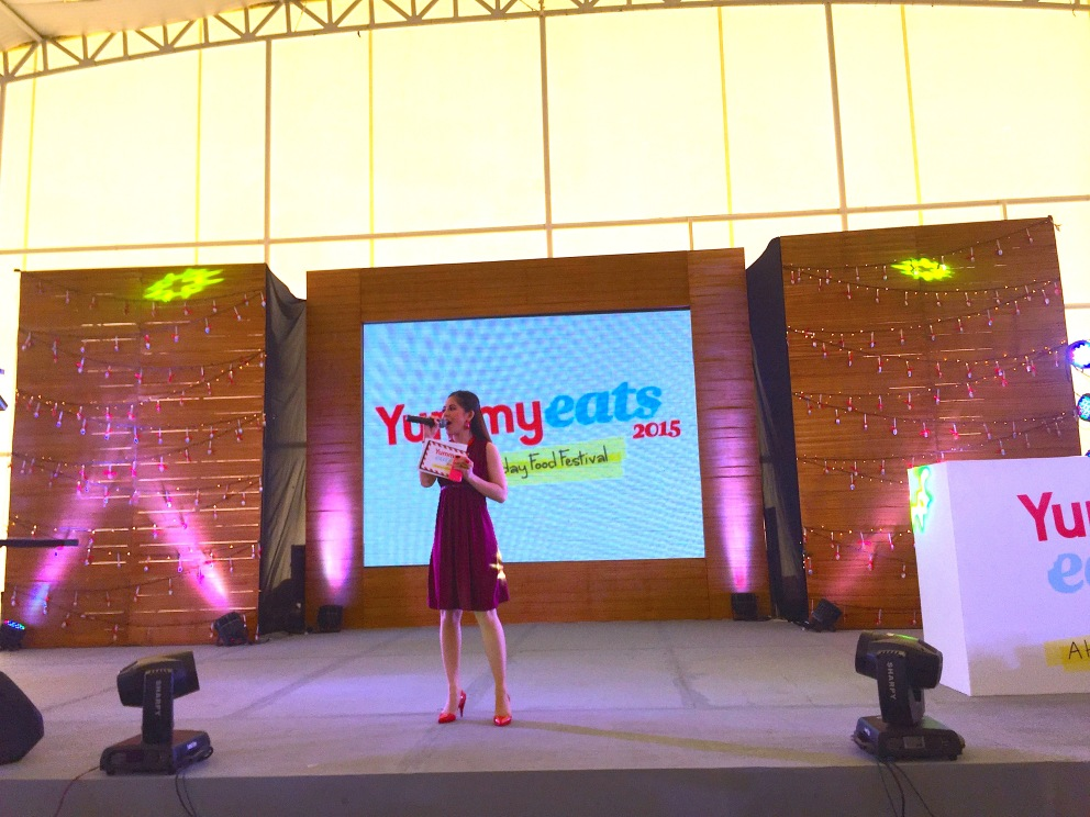 MARYLAINE LOUISE VIERNES - YUMMY EVENT HOST