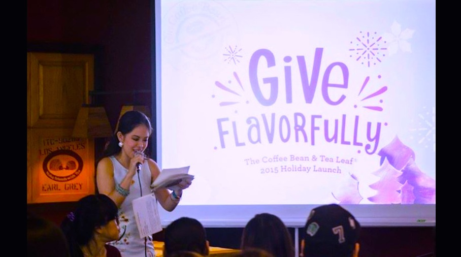 MARYLAINE VIERNES HOST FOR CBTL