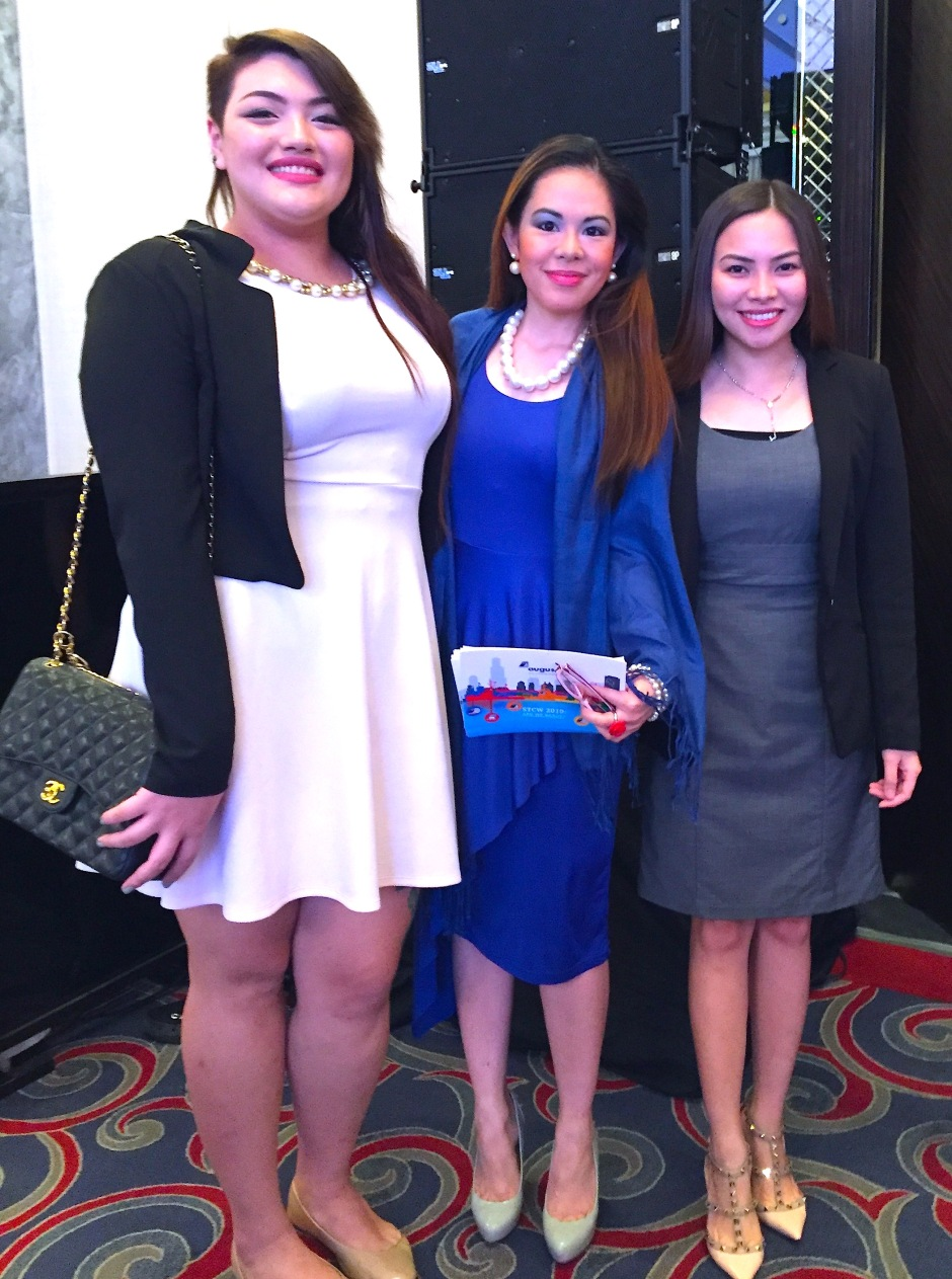 marylaine-viernes-with Ms Terrei Augustea